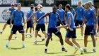 Fenerbahçe, Advocaat Yönetiminde Grasshoppers Maçının Hazırlıklarını Tamamladı