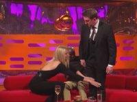 Gwyneth Paltrow'un Testis Ellemesi