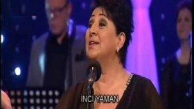 İnci Yaman - Aşkın Beni Durmaz Yakar| Fasıl Şarkıları