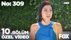 No: 309 10.Bölüm - Ben Hamileliği Stresler Altında Yaşamak İstemiyorum... (17 Ağustos Çarşamba)