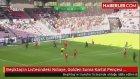 Beşiktaş'ın Listesindeki Ndiaye, Golden Sonra Kartal Pençesi Yaptı