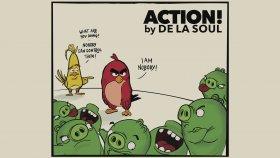 De La Soul - Action