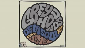 De La Soul - Greyhounds ft. Usher