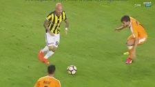 Fenerbahce 2-0 Grasshoppers Gol: Miroslav Stoch (18 Ağustos Perşembe 2016)