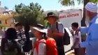 Gaziantep'te Turistler Müslüman Olmadıkları Gerekçesiyle Kovalandı