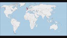 İngiliz İmparatorluğu (519-1981)