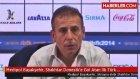 Medipol Başakşehir, Shakhtar Donestk'e Gol Atan İlk Türk Takımı Oldu