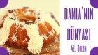 Muzlu Kek & Prenses Parmağı & Hindistan Cevizli Merengi | Damla'nın Dünyası - 43. Bölüm