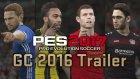 PES 2017'nin Yeni Oyun içi Videosu Yayınlandı