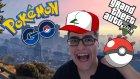 Pokemon Go Modu - Gta V Modları - Burak Oyunda