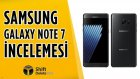 Samsung Galaxy Note 7 İnceleme - Shiftdeletenet