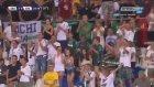 Ud Sassuolo 3-0 Fk Kızılyıldız Uefa Avrupa Ligi Play-Off Maçı Özeti