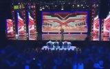 X Factor'da Kaldırmak