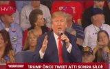 15 Temmuz'a CIA Destek Verdi  Donald Trump