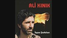 Ali Kınık - Karlı Dağlar karanlığın Bastımı