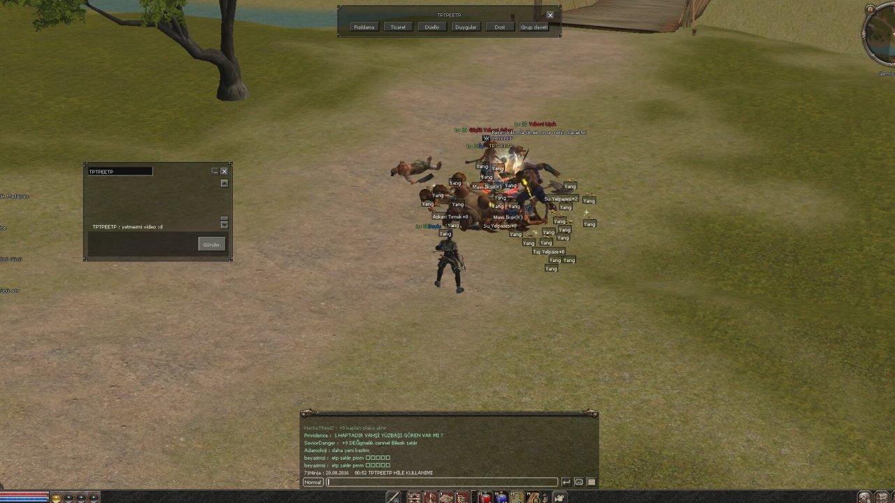 The Witcher 2 de eğitici ve hileler