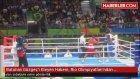 Batuhan Gözgeç'i Eleyen Hakem, Rio Olimpiyatları'ndan Gönderildi