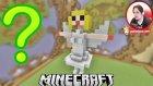 Bu Nasıl Peri? | Minecraft Build Battle | Bölüm 7 - Oyun Portal