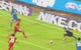 Çin Süper Liginde Yılın Gol Kaçırması