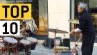 Dinleyenin Hayran Kaldığı Her Şehre Lazım 10 Sokak Sanatçısı