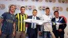 Fenerbahçe, Borajet Havayolları İle Sponsorluk Anlaşması İmzaladı