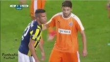 Fenerbahçe - Grasshoppers 3-0 Maç Özeti