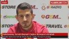 Galatasaray, Emrah Başsan'ı Çaykur Rizespor'a Kiraladı