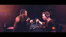 Hardwell - Craig David - No Holding Back