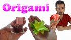 Merak Edenler İçin Origami Koleksiyonum