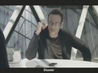 Motorola V8 Reklam Filmi 2