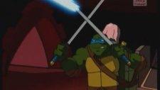 Ninja Kaplumbagalar 14. Bölüm