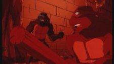 Ninja Kaplumbagalar 25. Bölüm