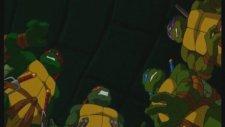 Ninja Kaplumbagalar 27. Bölüm