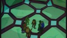 Ninja Kaplumbagalar 28. Bölüm