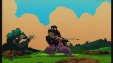 Ninja Kaplumbagalar 31. Bölüm
