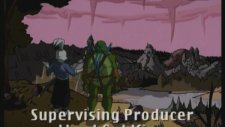 Ninja Kaplumbagalar 32 . Bölüm