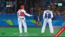 Nur Tatar Avustralyalı Carmen Marton'u Yenerek Çeyrek Finale Yükseldi