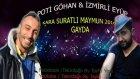Porti Gökhan & İzmirli Eyüp Kara Suratlı Maymun 2016 By Tayfo - Fasıl Şarkıları