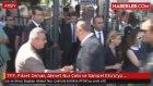 TFF, Fikret Orman, Ahmet Nur Çebi ve Samuel Eto'o'yu PFDK'ya Sevk Etti