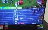 Usain Bolt vs Rubik Küpçü
