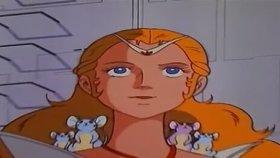 Voltran 18 Bölüm Prensesin Katili