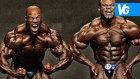 Vücut Geliştirme - Motivasyon | Phil Heath Vs Kai Greene