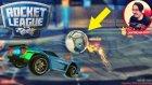 Yok Böyle Bir Gol | Roket Lig - Oyun Portal