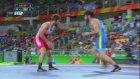 14.Gün | Soner Demirtaş | Erkekler Serbest Stil 74KG Bronz Madalya | Rio 2016 Olimpiyat Oyunları