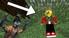 Açlıktan Enderi Öldürdüm! (Minecraft : Crafting Dead #4) W/tto