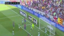 Arda Turan Gollerine Devam Ediyor (Barcelona - Real Betis)