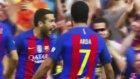 Arda Turan'ın Real Betis'e Attığı Gol