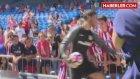 Atletico Madrid, 2 Yıl Önce Transfer Ettiği Oyuncusu İçin İmza Töreni Yaptı