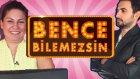 Bence Bilemezsin #10 - Youtuber Soruları - Boğaz'da Yemek Ödüllü - Yap Yap