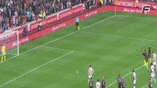 Bojan Krkic'in Manchester City'ye Penaltıdan Attığı Gol